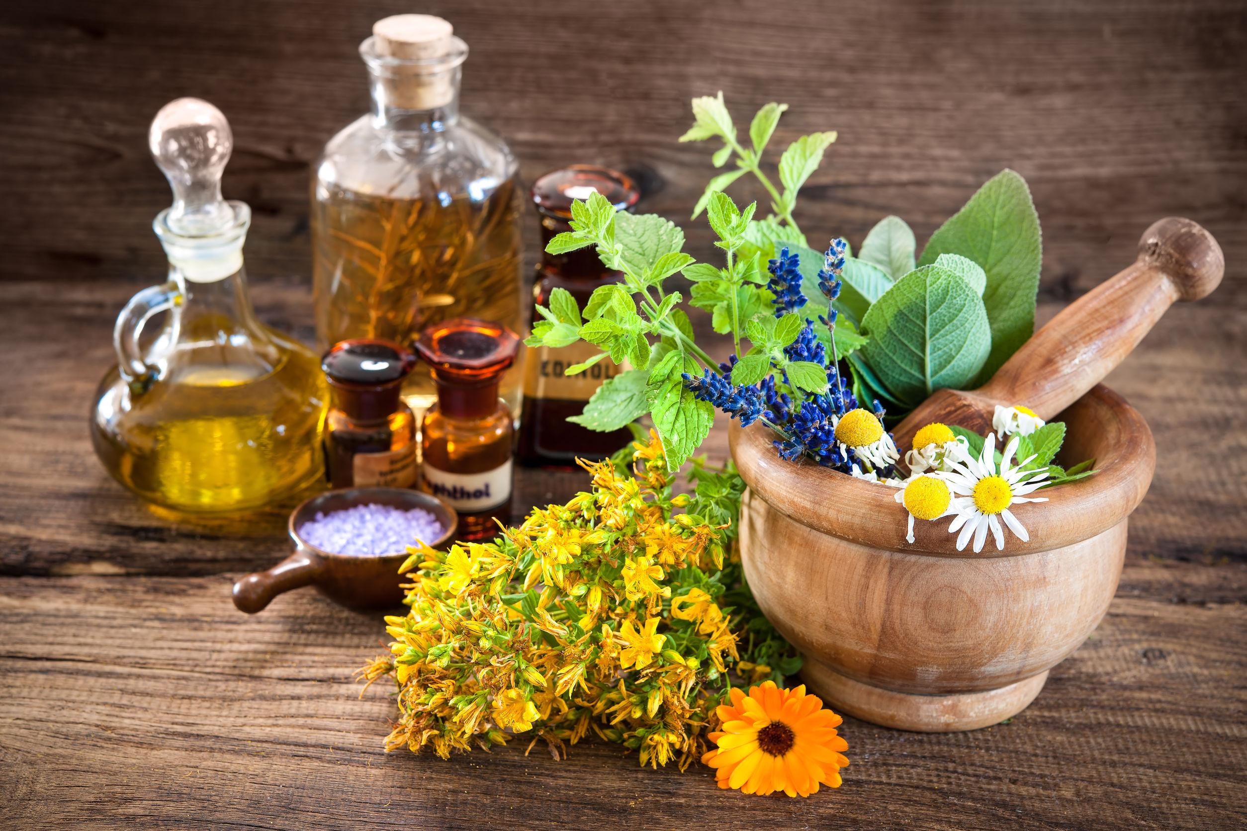 Co je to vlastně homeopatie?